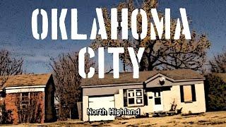 Hoods of OKC (Oklahoma City Hood)