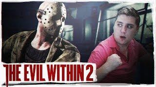 The Evil Within 2 - ГЛАВА 11-17 КОНЕЦ ИГРЫ!! ПОЛНОЕ ПРОХОЖДЕНИЕ НА РУССКОМ ЯЗЫКЕ!!