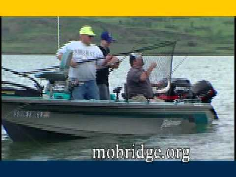 Mobridge, SD Fishing Commercial