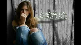 Ana Laura - Compeletely (Lagu Rohani Bahasa Inggris + Lirik)