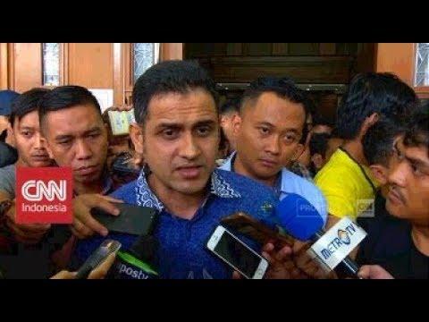 Nazaruddin: Jujurlah Anas, SBY & Ibas Tak Terlibat Kasus Korupsi eKTP