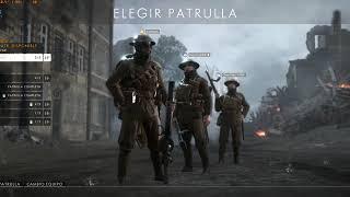 Battlefield 1 MP RX470 4GB + 9700k 4.9ghz-- 2560*1080p Bajo