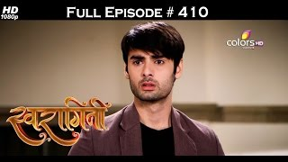 Swaragini - 19th September 2016 - स्वरागिनी - Full Episode