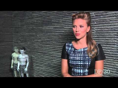 DP/30 Short Ends: Scarlett Johansson talks Under The Skin