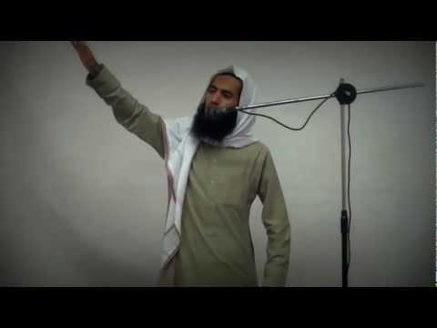 محاضرة الداعية [ خالد أبو شامة ] تبوك .. الخالدية