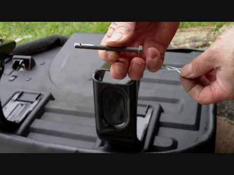How To Make Your Jeep Wj Rear Seats Quick To Remove To