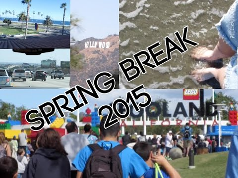 download lagu Spring Break Vlog  Santa Barbara, Legoland, + Los gratis
