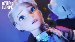 Barbie: Star Light Adventure | Official Trailer [HD]
