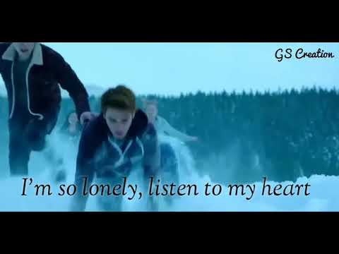 Heart❤️touching song - i'm so lonely broken angel lyrics whatsapp status