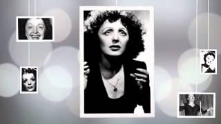 Watch Edith Piaf Je N