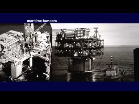 St. Martin & Bourque | Offshore Vessel or Helicopter Injuries