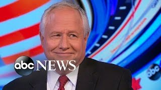 War-Mongering Neo-Con Kike Bill Kristol Whines: 'I'm Finished with Donald Trump'
