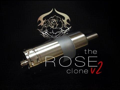 Rose v2 (Clone) RBA- Review & Build