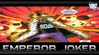 เมื่อ Joker ได้พลังเทพและฆ่า Batman!- Comic World Daily