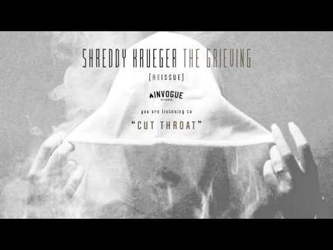 Shreddy Krueger - Cut Throat
