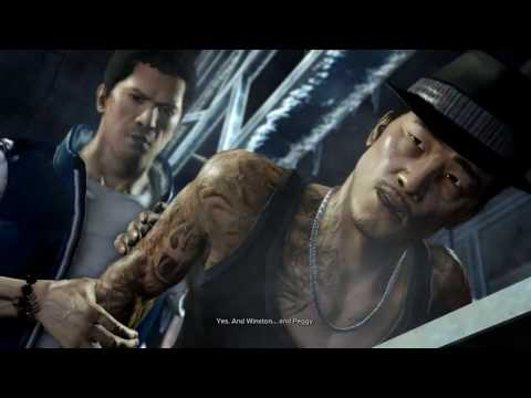 Sleeping Dogs Mission 15 Final Kill