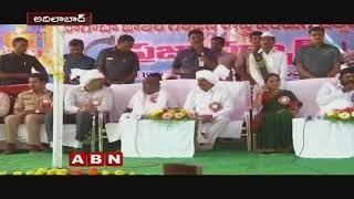 Adivasi people Upset with Nagoba Jatara darbar | Adilabad | Inside