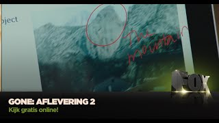 GONE: A Wayward Pines Story | Aflevering 2 | FOX