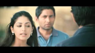 Gouravam - Gouravam   Tamil Movie   Scenes   Clips   Comedy   Lakshmi Priyaa Chandramouli meets Allu Sirish