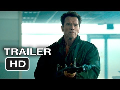 The Expendables 2 Official Trailer #1 - Sylvester Stallone Movie (2012) Hd video