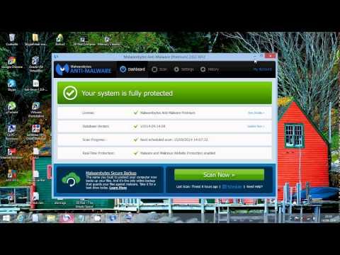 Code d'activations Malwares bytes pour 1 an gratuit