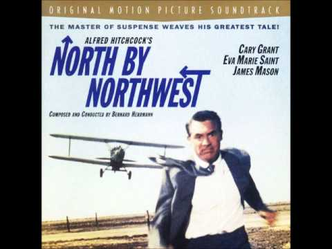 Bernard Herrmann: North By Northwest - Main Title