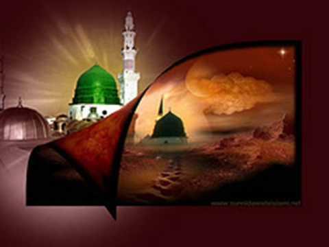 Baghdad Waale Dulha - Alhaj Qari Mohammed Rizwan Sahab