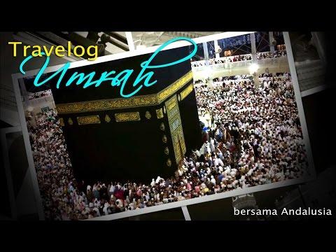 Jual umrah ramadhan andalusia