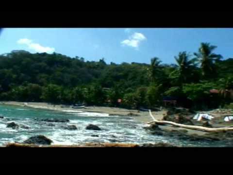 Montezuma Costa Rica Nicoya Peninsula