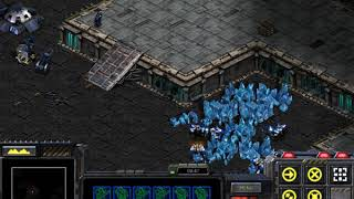 STARCRAFT REMASTERED TERRAN CAMPAIGN MISSION 3