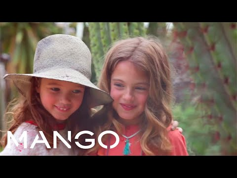 MANGO Kids - Arizona Sun