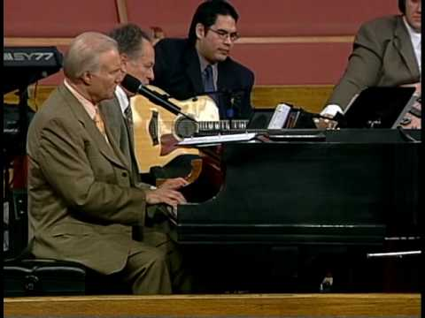 Precious Lord, Take My Hand- Evangelist Jimmy Swaggart video