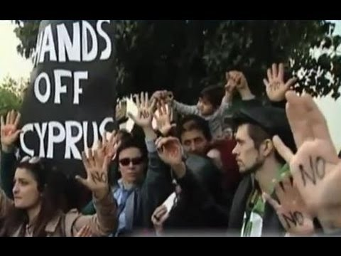 """Financial Cleansing"": The Cyprus Bail-in Global Banking Template"