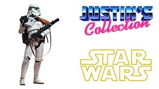 Hot Toys Sandtrooper Review - A New Hope