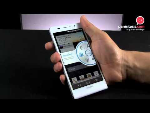 Huawei Y320 Review + Gaming Test + Precio By:Duzenti