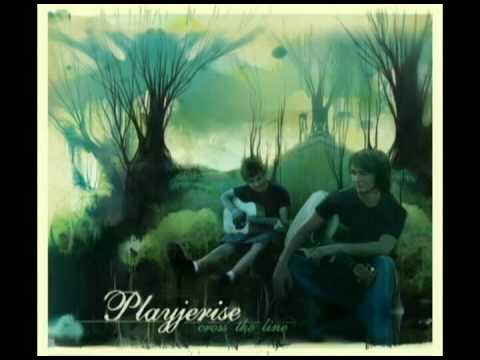 Playjerise - Old Enough