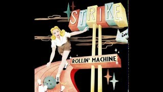 Strike Band   (Official video) Rollin Machine
