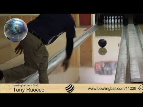 bowlingball.com Hammer Cold Blood Bowling Ball Reaction Video Review