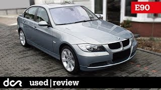 Buying a used BMW 3 series E90, E91 - 2005-2012, Buying advice with Common Issues