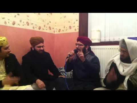 Tahir Nadeem Qadri Darood Shareef video