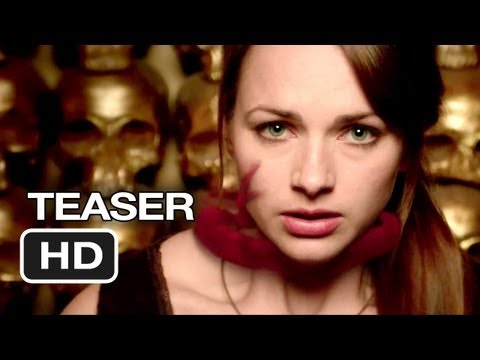 The Red Official Teaser Trailer 1 (2013) &#8211; Thriller HD