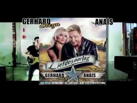 Gerhard Steyn & Anais Liefdes Oorlog 30  TVC