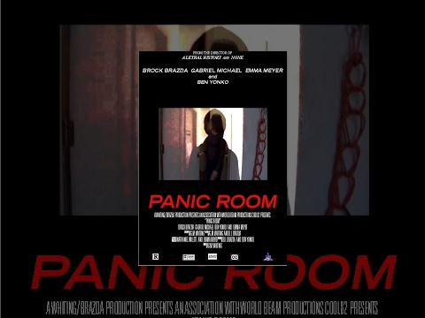 Panic Room (2016) Full Student Feature
