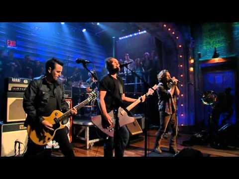 Pearl Jam - Ole