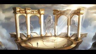 Mitología Griega: Los 12 Dioses del Olimpo, El Panteón Griego