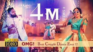 OMG! This is Awesome | Bride & Groom Best Dance Ever !