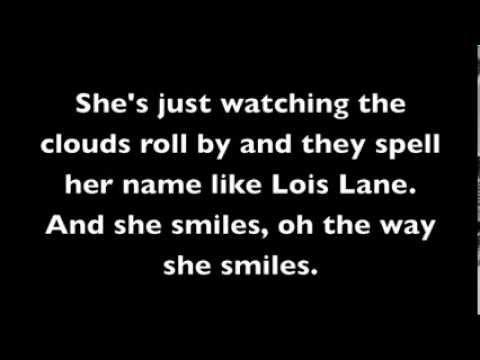 Daughtry- Waiting for Superman lyrics