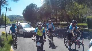 Manisa Bisiklet Festivali 2. Gün Salihli Parkuru