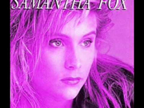 Samantha Fox - Dream City
