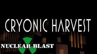 SCAR SYMMETRY - Cryonic Harvest (LYRIC VIDEO)